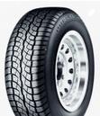 Bridgestone D-687 225/65 R17 101H