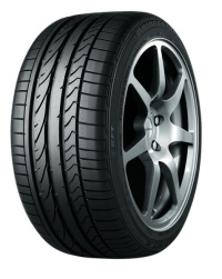 Bridgestone RE050A-1* RFT 255/40 R17 94W