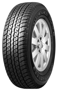 Bridgestone D-840 265/65 R17 112S