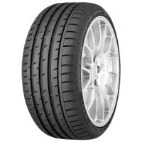 Continental SC5* CS FR XL 285/35 R21 105Y