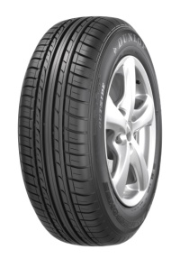 Dunlop FASTRESPONSE 205/55 R17 91V