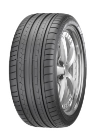 Dunlop SP MAXX GT600 ROF 285/35 R20 100Y