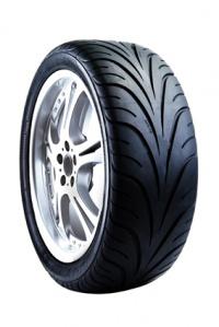 Federal 595 RS-R (SEMI-SLICK) XL 205/50 R15 89W
