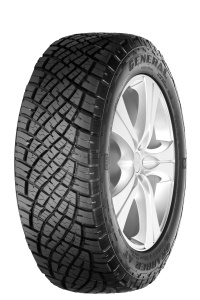 General GRABBER AT BSW 225/75 R15 102S