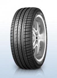 Michelin PS3 XL 205/40 R17 84W