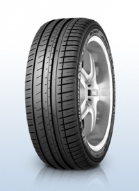 Michelin PS3 XL 235/45 R18 98Y