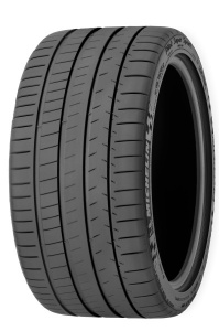 Michelin SUPER SPORT P. XL 245/35 R20 95Y