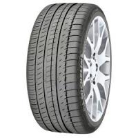 Michelin LATITUDE SPORT 3* XL 255/55 R18 109V