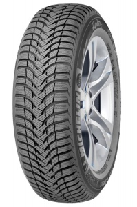 Michelin ALPIN A4 195/55 R15 85T