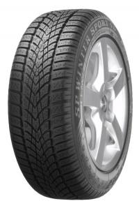 Dunlop SPORT 4D MO 195/55 R16 87T