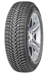 Michelin ALPIN A4* 225/55 R17 97H