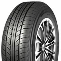 Nankang N-607+ ALL SEASON XL 235/55 R17 103V