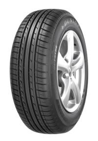 Dunlop FASTRESPONSE MO 205/55 R16 91V