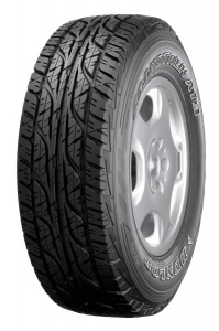 Dunlop AT-3 265/65 R17 112S