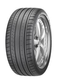Dunlop SP-MAXX GT MFS 255/40 R19 96V