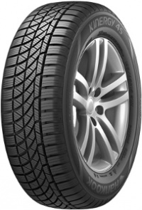 Hankook Kinergy 4S H740 235/65 R17 108V XL SBL