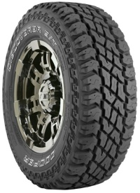 Cooper DISCOVERER ST MAXX P.O.R BSW 235/85 R16 120Q