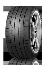 Michelin SUPER SPORT K1 XL 245/35 R20 95Y