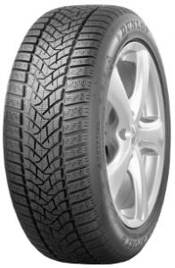 Dunlop Winter Sport 5 225/50 R17 94H , ochrana ráfku MFS
