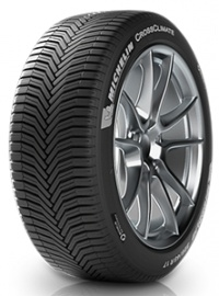Michelin CrossClimate 195/55 R15 89H XL