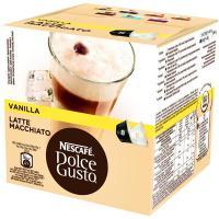 Nescafé Dolce Gusto Latte Machiato Vanilla