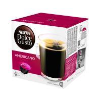 Nescafé Dolce Gusto Caffé Americano