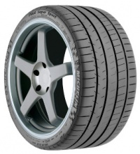 Michelin Pilot Super Sport 245/35 ZR19 93Y XL MO1, ochrana ráfku FSL