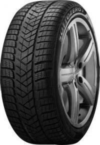 Pirelli Winter SottoZero 3 205/50 R17 93H XL AO, ochrana ráfku MFS AUDI A3