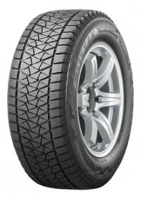 Bridgestone Blizzak DM V2 265/60 R18 110R , ochrana ráfku MFS