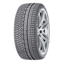 Michelin ALPIN PA4 XL 225/55 R18 102V