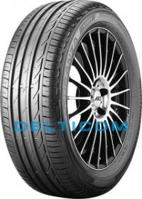 Bridgestone Turanza T001 EXT 225/40 R18 92W XL MOE, runflat, ochrana ráfku MFS MERCEDES-BENZ A-Klasse 176, MERCEDES-BENZ B-Klasse 246