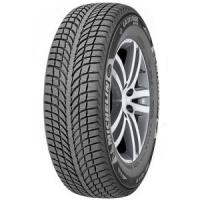 Michelin ALPIN LA2 XL 235/65 R17 108H