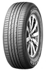 Nexen N Blue Premium 165/65 R15 81T 4PR RENAULT Twingo AH, RENAULT Twingo C06, RENAULT Twingo N, SMART forfour 451A, SMART forfour 454, SMART Fortwo C