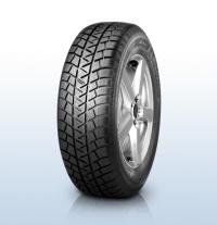 Michelin LATITUDE ALPIN MO 255/55 R18 105H