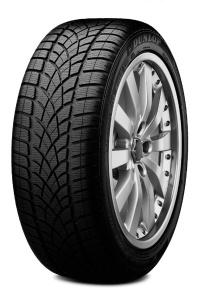 Dunlop SPORT 3D 195/60 R16 C 99T