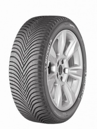 Michelin ALPIN 5 XL 215/50 R17 95V