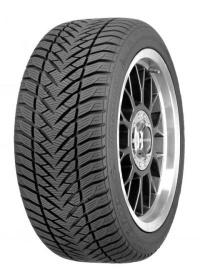 Goodyear ULTRAGRIP+ SUV 255/65 R17 110T
