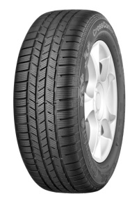 Continental CROSS WINTER 295/35 R21 107V