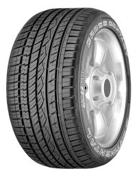 Continental CROSS UHP N0 # XL 295/35 R21 107Y