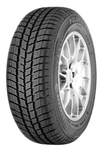 Barum POLARIS 3 M+S 195/65 R15 91T