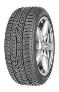 Goodyear UG-8 PERFORMANCE * 195/55 R16 87H