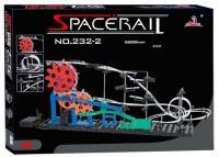 Kuličková dráha SpaceRail 232-2 Ozubené kolo