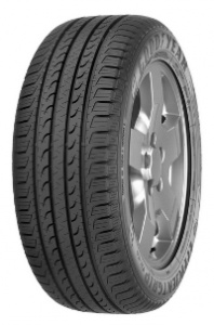 Goodyear EfficientGrip 225/55 R18 98V ochrana ráfku MFS, SUV