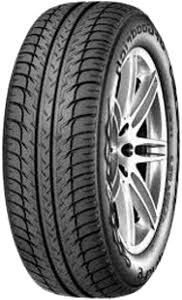 BF Goodrich g-Grip 215/55 R18 99V XL SUV
