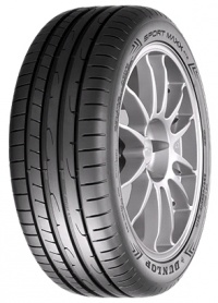 Dunlop SP MAXX RT 2 XL 235/35 R19 91Y