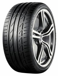 Bridgestone S001* RFT 245/40 R17 91W