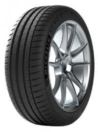 Michelin Pilot Sport 4 255/40 ZR18 99Y XL ochrana ráfku FSL