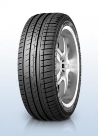 Michelin PS3 AO XL 255/40 R19 100Y