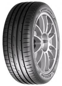 Dunlop SP MAXX RT 2* MO 225/55 R17 97Y