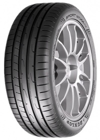 Dunlop SP MAXX RT 2 XL 245/40 R19 98Y